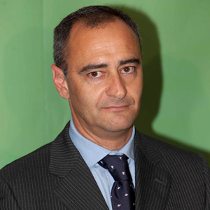 Dr. David Pozo Perez