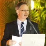 Dr. Leon John Levitt